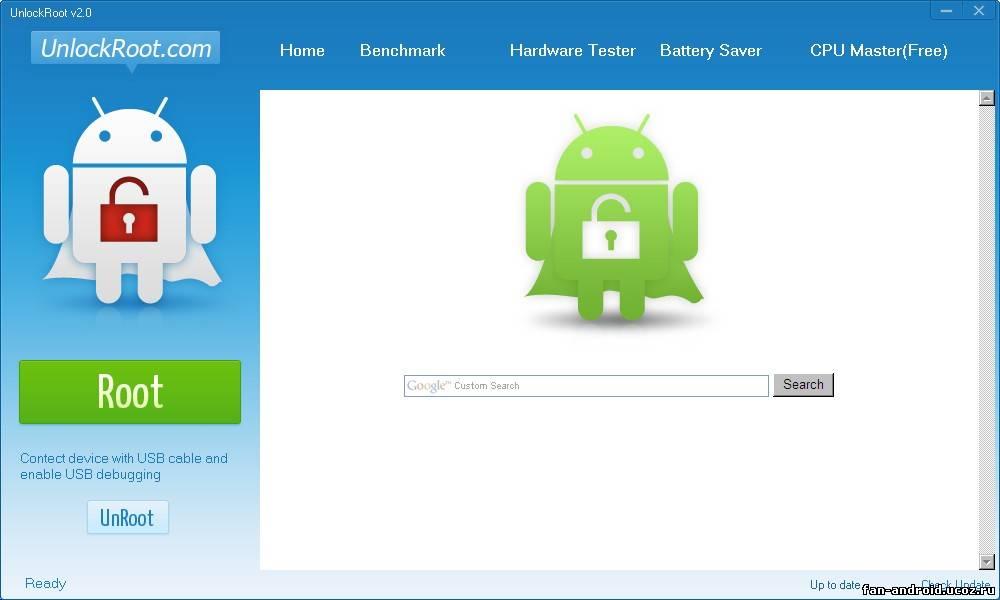 Как сделать root-права на андроид - Krasz.ru