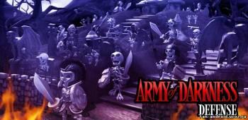 Army Of Darkness Defense Скачать На Андроид