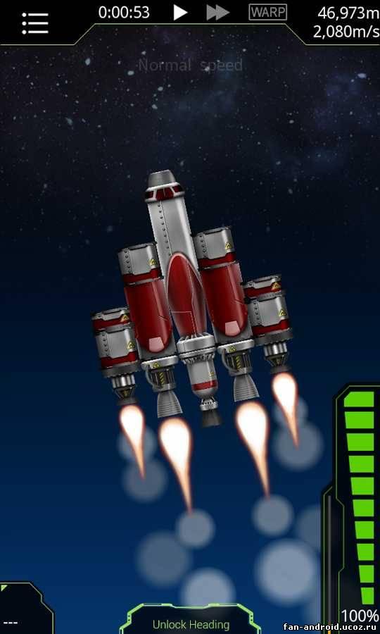 скачать симулятор космонавта на андроид